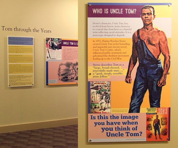 Who is Uncle Tom-panel1