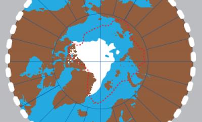 Thumbnail Arctic Map 2012